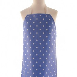 Childrens Just Dotty Sky Apron