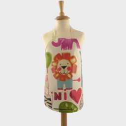 Children's PVC Aprons