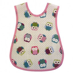 Childrens Hoot Multi Tabard