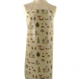 apron_woodland_fox