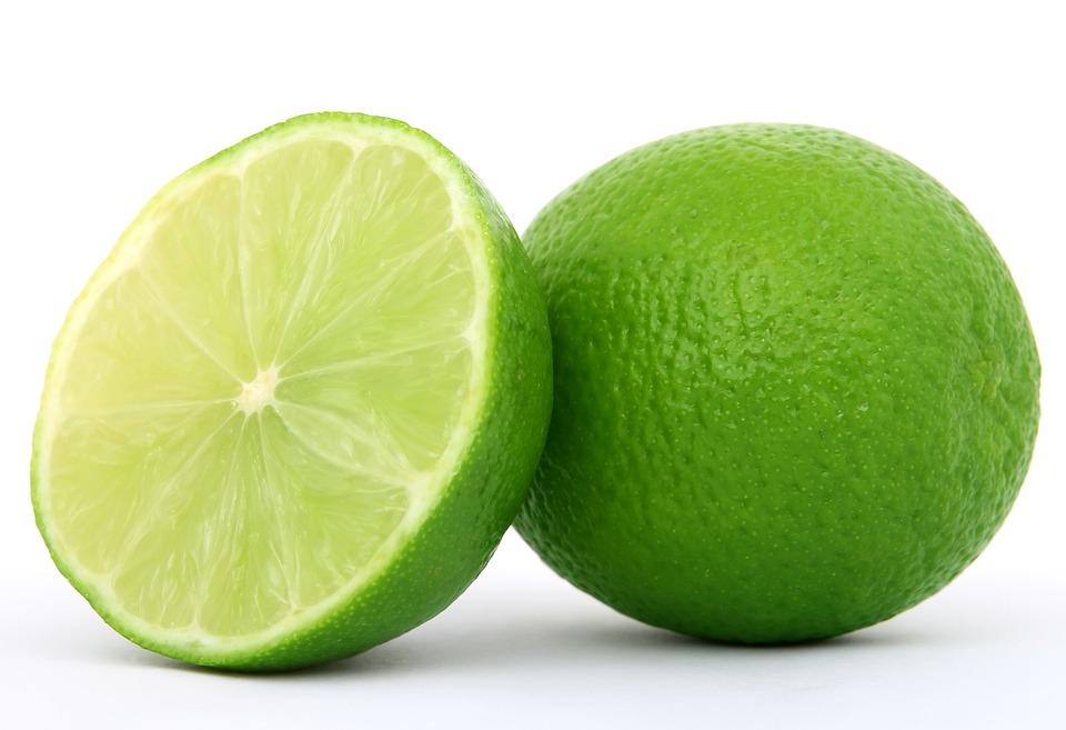 zesty lime blog