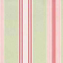 Stripe Vinyl Coated Tablecloths