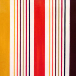 Sacramento Spice Gloss Vinyl Coated Tablecloth