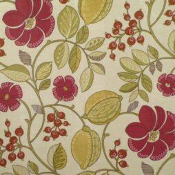 Bounty Matt Vinyl Coated Tablecloth