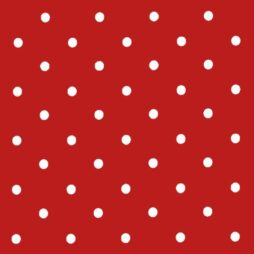 Spots and Stars Vinyl Coated Tablecloths