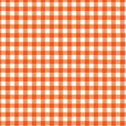 Check and Gingham Vinyl Coated Tablecloths