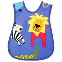 Childrens Roar Blue Tabard
