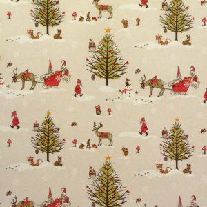 christmas_woodland