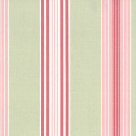 Stripe Vinyl Coated Tablecloths