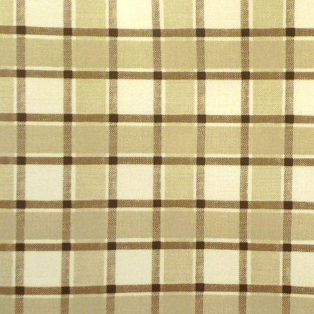 Cambridge Chestnut Matt Vinyl Coated Tablecloth