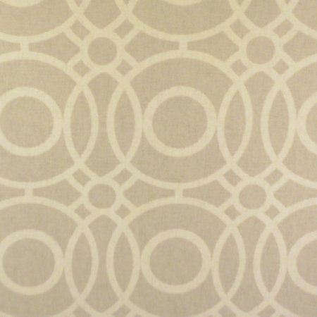 Eclipse Stone Matt Vinyl Coated Tablecloth