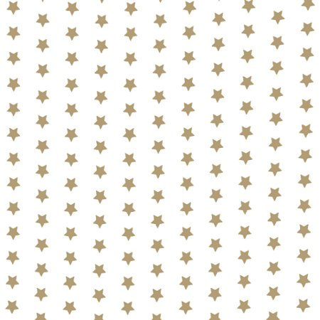 New Star Taupe Gloss Vinyl Coated Tablecloth