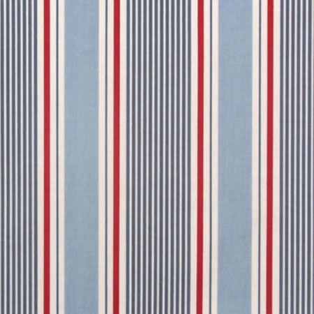 Striped Vinyl Coated Tablecloths