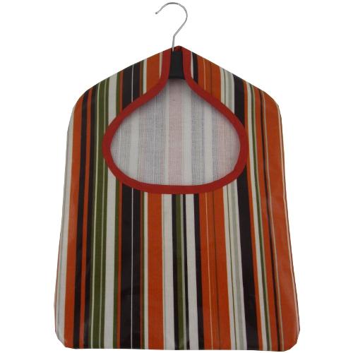 Izzy Cinnamon PVC Peg Bag