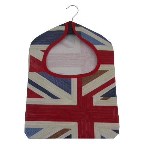 Jack Regency PVC Peg Bag